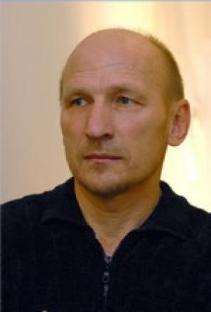Виктор Ануфриев